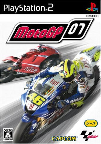 Image for MotoGP 07