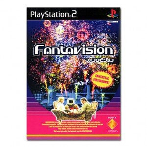 Image for Fantavision