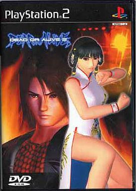 Image for Dead or Alive 2
