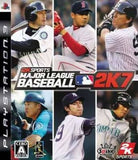 Thumbnail 1 for Major League Baseball 2K7