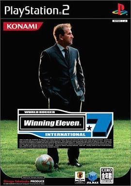 Image 1 for Winning Eleven 7 International [Limited Edition]