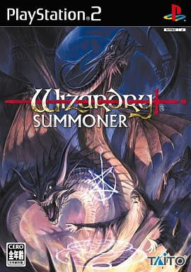 Image 1 for Wizardry Summoner