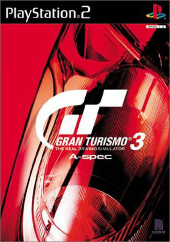 Image for Gran Turismo 3 A-spec