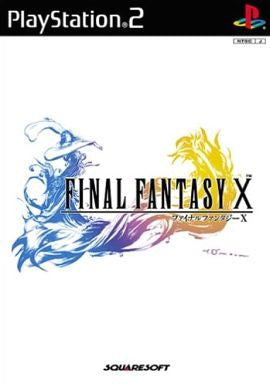 Image for Final Fantasy X