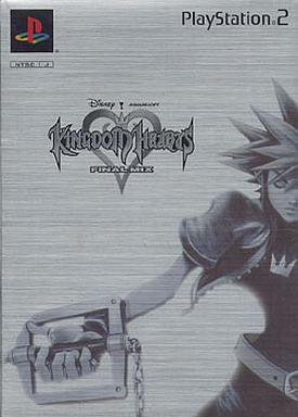 Image 1 for Kingdom Hearts Final Mix [Limited Edition]