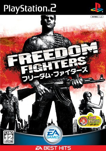 Image 1 for Freedom Fighters (EA Best Hits)
