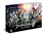 Fire Emblem if [Special Edition] - 1