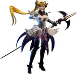 Sin Nanatsu no Taizai - Lucifer - Seamless Action Figure - 1/6 (Toyseiiki) - 1