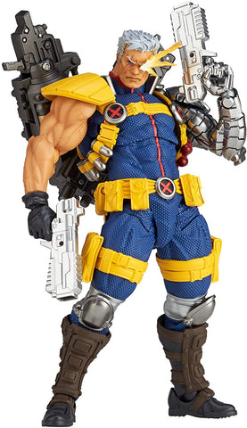 Cable(Nathan Christopher Summers)