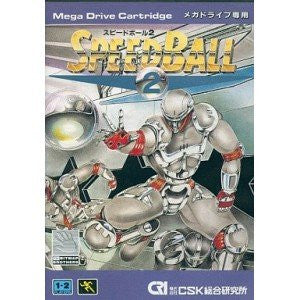 Image for Speedball 2: Brutal Deluxe