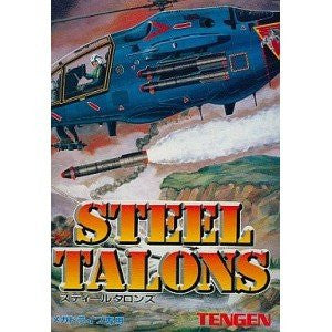 Image for Steel Talons