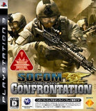 SOCOM: Confrontation - 1