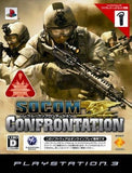 Thumbnail 1 for SOCOM: Confrontation (w/ Headset)