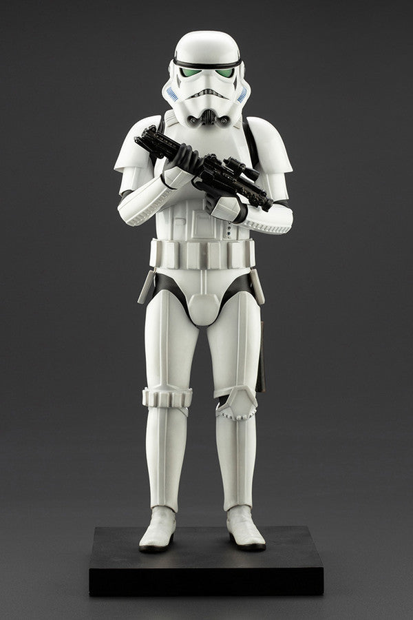 Star Wars: Episode IV – A New Hope - Stormtrooper - ARTFX - 1/7 - A New Hope ver. (Kotobukiya)