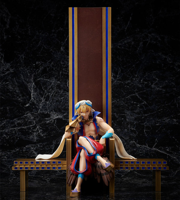 Fate/Grand Order - Absolute Demonic Front: Babylonia - Gilgamesh - 1/8 (Aniplex) [Shop Exclusive]
