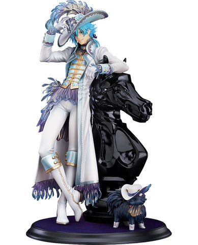 DRAMAtical Murder - Ren - Seragaki Aoba - Wonderful Hobby Selection - 1/8 - Gothic ver.  - Orange Rouge Exclusive
