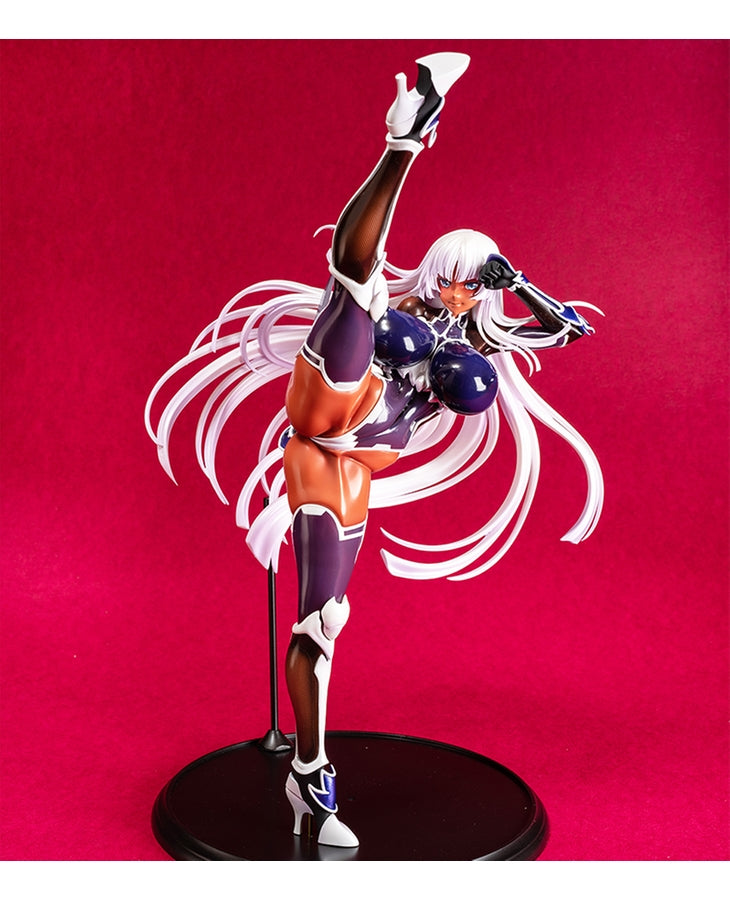 Wagaya no Liliana-san - Liliana - 1/6 (Native, Rocket Boy)