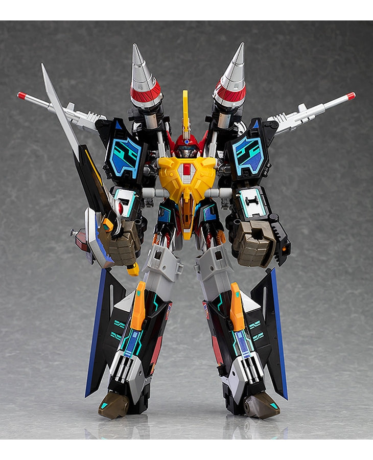 SSSS.Gridman - Gridman - Max Combine DX Full Power Gridman - Initial Fighter Color (Good Smile Company) [Shop Exclusive]