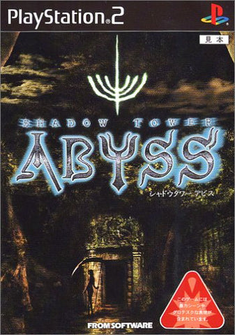 Image for Shadow Tower: Abyss