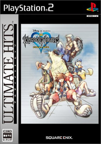 Kingdom Hearts Final Mix (Ultimate Hits)