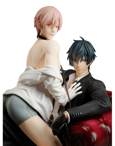 10 Count - Kurose Riku - Shirotani Tadaomi - Character's Selection - 1/8 (Native) [Shop Exclusive]