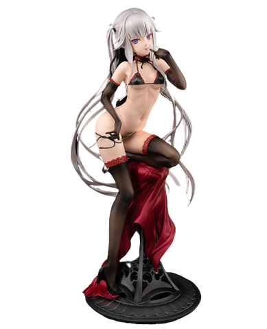 Bishoujo Mangekyou - Kagarino Kirie - Character's Selection - 1/6 (Native) [Shop Exclusive]