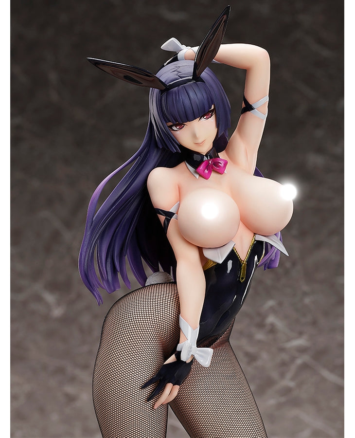 Hinasawa Tomoka no Zettai Joousei - Hinasawa Tomoka - 1/4 - Bunny Ver. (Native) [Shop Exclusive]