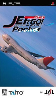 Image for Jet de Go! Pocket