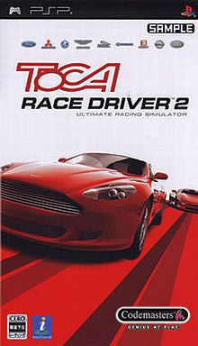 Image for TOCA Race Driver 2: Ultimate Racing Simulator