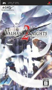 Image for Valhalla Knights 2