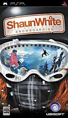 Image for Shaun White Snowboarding