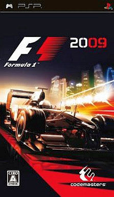 Image for F1 2009