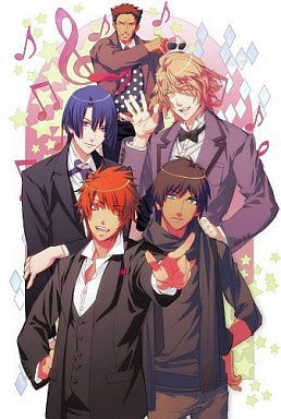 Image for Uta no * Prince-Sama: Amazing Aria [Welcome Set]
