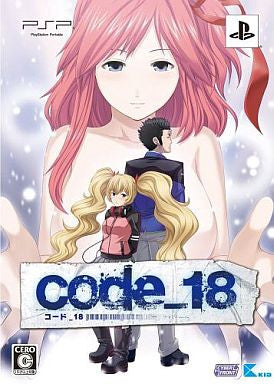 Image for code_18 [Limited Edition]