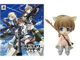 Thumbnail 2 for Strike Witches: Shirogane no Tsubasa [Limited Edition]