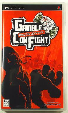 Image for Gamble Con Fight