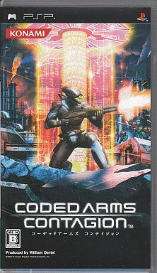 Image for Coded Arms Contagion