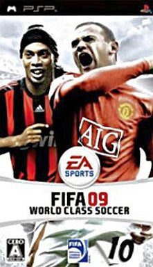 Image for FIFA Soccer 09