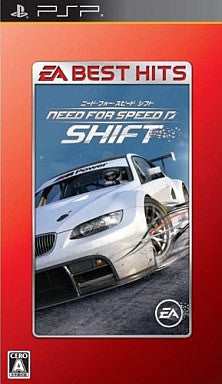 Need for Speed: Shift (EA Best Hits)