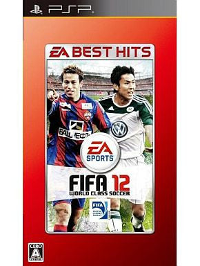 FIFA 12: World Class Soccer [EA Best Hits Version]
