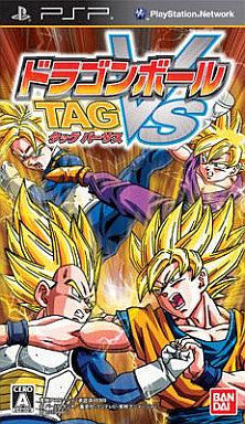 Image 1 for Dragon Ball Tag VS