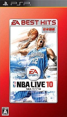 Image for NBA Live 10 (EA Best Hits)