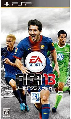 Image 1 for FIFA 13: World Class Soccer