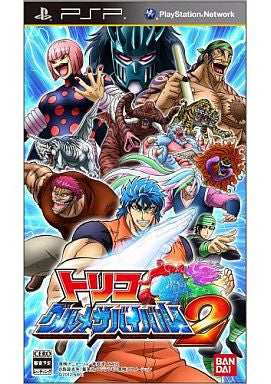 Image 1 for Toriko: Gourmet Survival 2