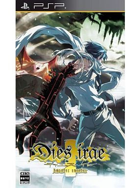 Image for Dies irae ~Amantes amentes~ [Regular Edition]