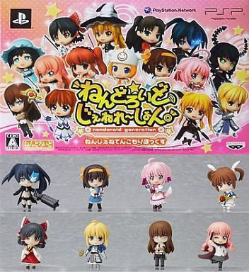 Image 1 for Nendoroid Generation [NenGen Etenkomori Box]