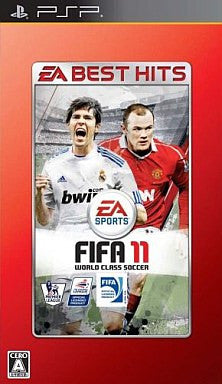 Image 1 for FIFA Soccer 11 (EA Best Hits)