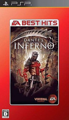 Image 1 for Dante's Inferno (EA Best Hits)