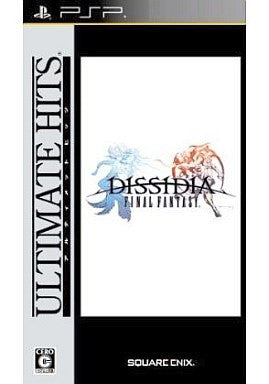 Image 1 for Dissidia: Final Fantasy (Ultimate Hits)