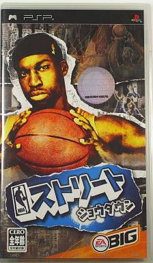 Image for NBA Street Showdown